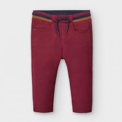 MAYORAL chlapčenské nohavice 2578-069
