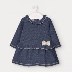 MAYORAL dievčenské šaty 2961-049