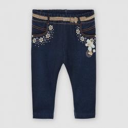 MAYORAL dievčenské nohavice 2781-070