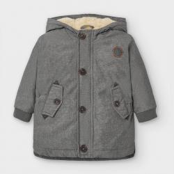MAYORAL predĺžený zimný kabát 2481-059