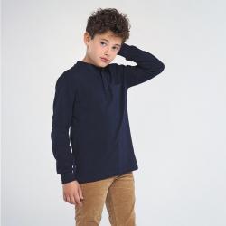 Chlapčenské tričko s dlhým rukávom MAYORAL 7043-019