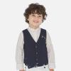 MAYORAL chlapčenská elegantná vesta 3438-075