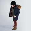 MAYORAL predĺžený zimný kabát 4472-011