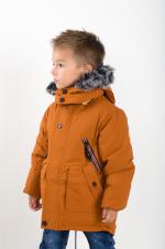 Dievčenské kabáty