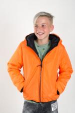 Chlapčenské kabáty