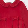 MAYORAL dievčenské šaty 2944-065 red
