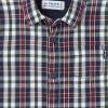 MAYORAL chlapčenská zateplená košeľa 2127-04