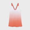 MAYORAL dievčenské letné šaty 6949-082 peach