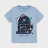 MAYORAL chlapčenské letné tričko 1011-023