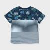 MAYORAL chlapčenské letné tričko 1014-009