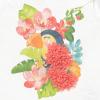 MAYORAL dievčenské tričko bez rukávov 1083-023