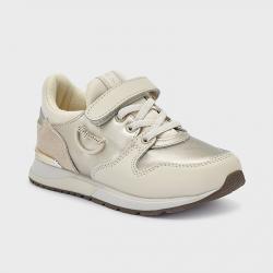 MAYORAL športová dievčenská obuv 44159-089 gold