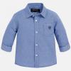 MAYORAL chlapčenská košeľa 2134-053 lightblue