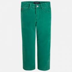 MAYORAL chlapčenské nohavice 4520-010 clover