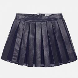 MAYORAL  dievčenská  sukňa 7910-020 navy