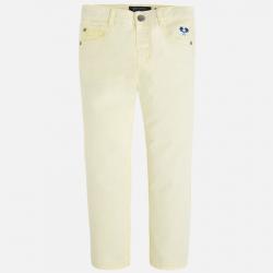 MAYORAL chlapčenské nohavice 3509-028 grapefruit