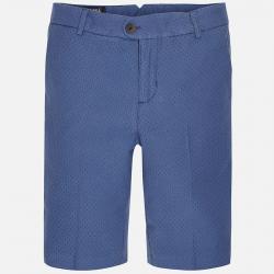MAYORAL chlapčenské krátke nohavice 6231-025 blue