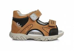 Letné sandále D.D.STEP AC625-5016BM chocolate