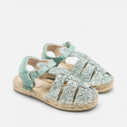 MAYORAL dievčenské sandále 43799-080 sky