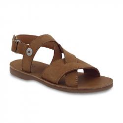 MAYORAL kožené sandále 43821-082 leather