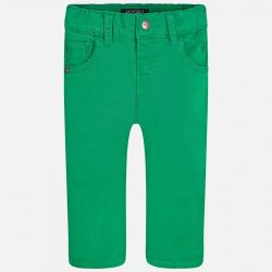 MAYORAL chlapčenské nohavice 501-076 green