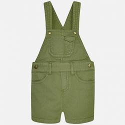 MAYORAL chlapčenské kraťase 1662-062  green