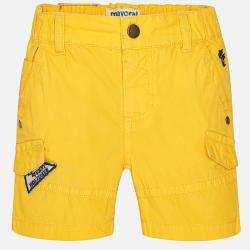 MAYORAL chlapčenské krátke nohavice 1294-084 sun