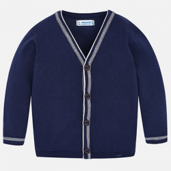 MAYORAL chlapčenský sveter 3308-019 blue
