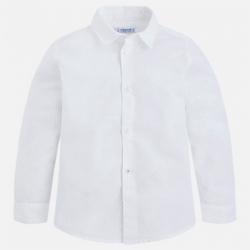 MAYORAL chlapčenská košeľa 141-029 printed