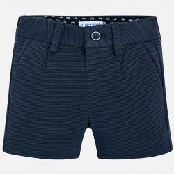 MAYORAL chlapčenské krátke nohavice 1274-015 blue