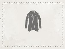 Detské kabáty