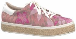 S.Oliver dámska obuv  23654 rose multi