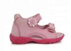 D.D.STEP  letné sandále AC290-7007M pink