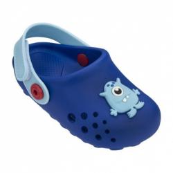 Lunar RIDER baby crocsy 20729 blue