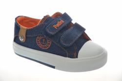 Chlapčenské plátenky PADINI 60-8A jeans blue