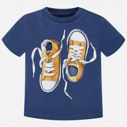 MAYORAL  chlapčenské tričko 1048-038 Skyway
