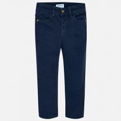 MAYORAL chlapčenské nohavice 3544-024 Navy