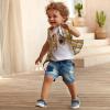 MAYORAL chlapčenská košeľa 1162-050 Sun