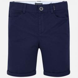 MAYORAL chlapčenské krátke nohavice 6230-086 blue