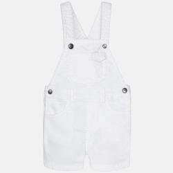 MAYORAL chlapčenské kraťase 1662-063 fehér