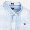 MAYORAL chlapčenské košeľa 6164-071 Frames