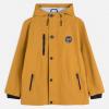 Chlapčenaký kabát prechodný MAYORAL 6447-049 amber