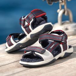 MAYORAL športové chlapčenské sandále 43225-040 Wh