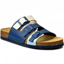 Korkové BIO papuče Dr. Brinkmann