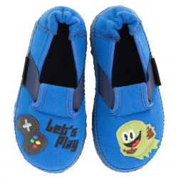 NANGA barefoot papuče SPIEL MIT