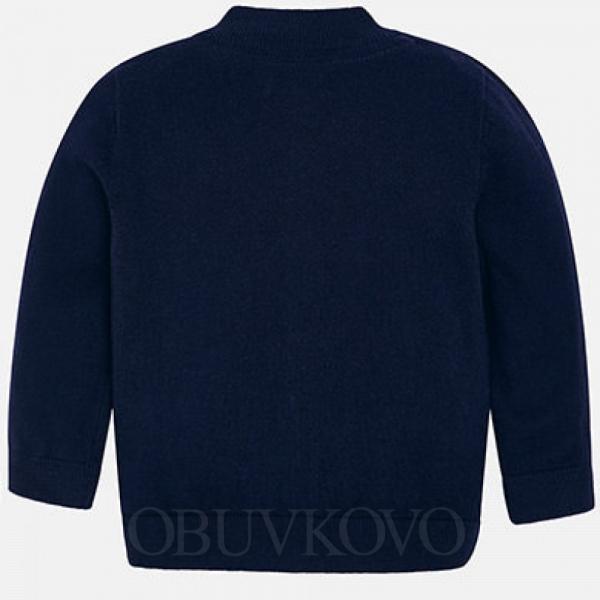 MAYORAL chlapčenský sveter 327-011 navy