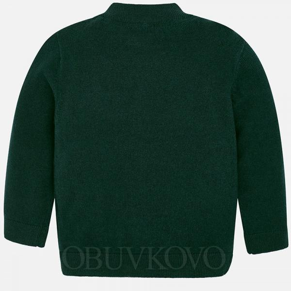 MAYORAL chlapčenský sveter 327-012 olive