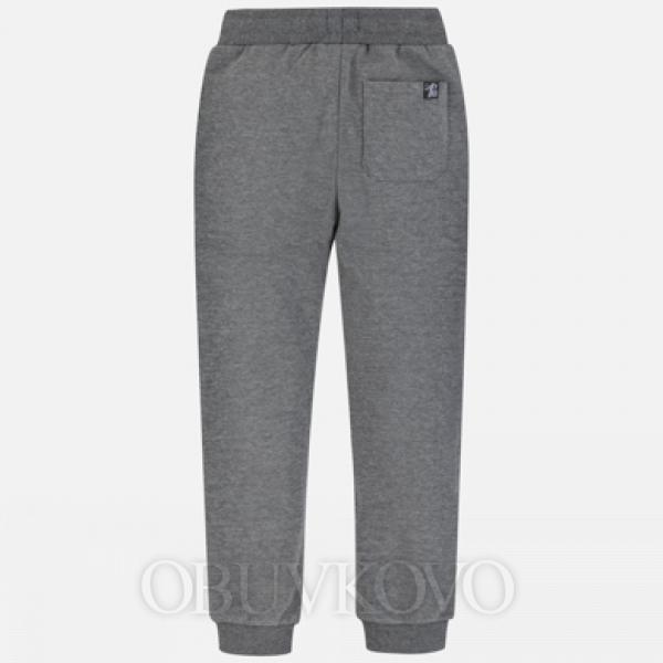 MAYORAL chlapčenské tepláky 744-033 grey