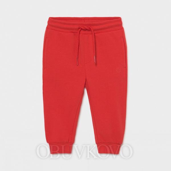 MAYORAL chlapčenské teplákové nohavice 711-076