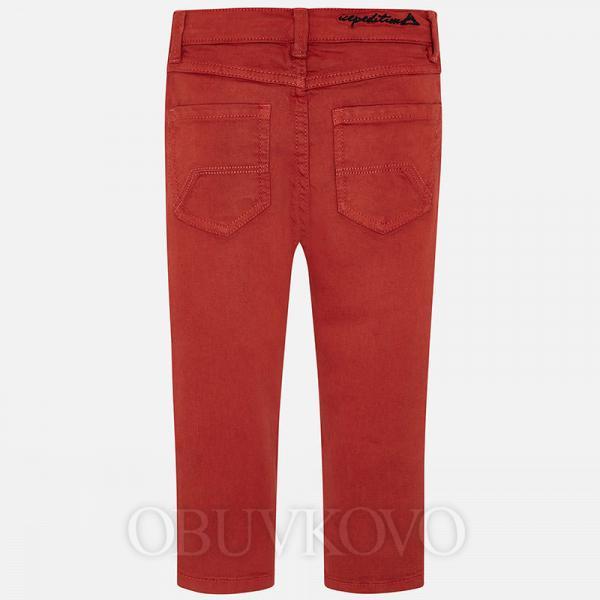 Chlapčenské nohavice MAYORAL 4510-061